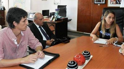 ATE y Gobierno se reunieron tras denuncia por maltratos a trabajadoras del Iafas
