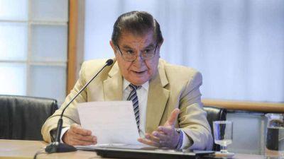 Guillermo Pereyra: Hay que modificar las convenios, pero sin perder las conquistas