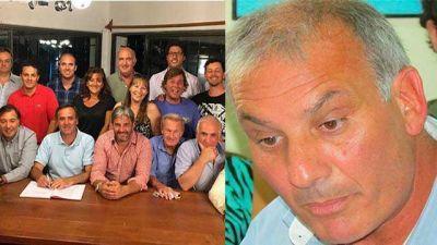 Gustavo Blanco cada vez más alejado de las filas del PRO