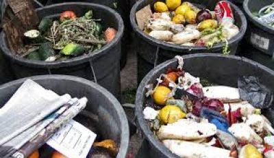 Buscan reducir en Rosario los desperdicios de alimentos, que representan 200 toneladas diarias