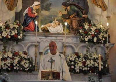 """Piden """"consuelo y fuerza"""" para familias de fallecidos de San Antonino"""