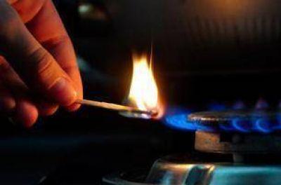 Gas: podrían recategorizar a Olavarría y eso permitiría bajar las tarifas