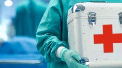 Se llevó a cabo un nuevo operativo de donación de órganos en la provincia