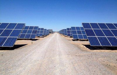 Invertirán US$250 millones para generar energía solar en Salta