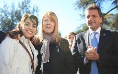 """El massismo abre las puertas del FR, pero advierten: """"no estamos a la caza de nadie"""""""