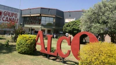 ALCO no tiene capital para adquirir materia prima