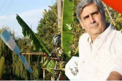 """Santa Cruz dirá presente en la """"Fiesta Nacional de los Jardines"""""""