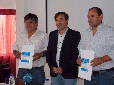 IDUV concreta la licitación de 224 viviendas de Techo Digno