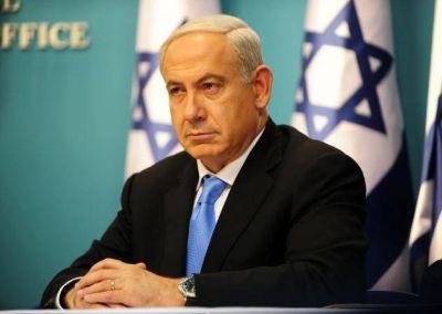 Netanyahu desmiente rumores sobre cambios respecto del traslado de la embajada norteamericana a Jerusalem