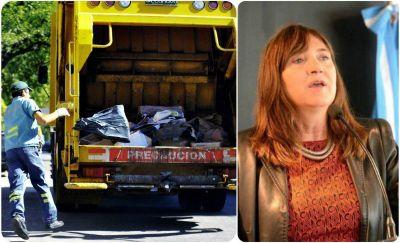 Córdoba: Fuerte Cruce entre los recolectores de residuos y la Concejal Laura Sesma