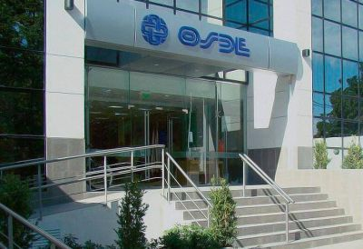 Denuncian a OSDE por apropiación indebida de 12 mil millones de pesos