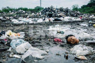La provincia entregará aportes por más de $ 16 millones para la gestión de residuos sólidos urbanos