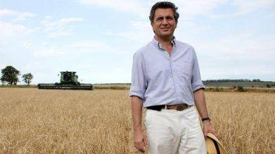 Etchevehere aseguró que el sector agroindustrial puede crear más de un millón de empleos en 5 años