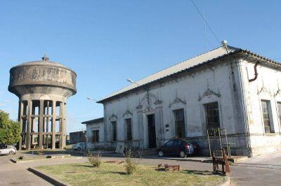 """""""Una serie de hechos desafortunados afectaron el suministro de agua potable"""" expresó el titular de Obras Sanitarias"""