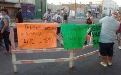 El Municipio demandó penalmente a la empresa MAPAR por violar la clausura