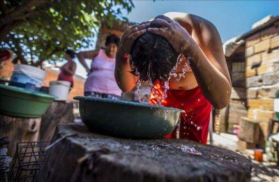 En Salta, este año la tarifa del agua aumentará al menos un 45%