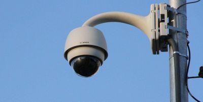 En 15 días estarán reparadas todas las cámaras de seguridad municipales