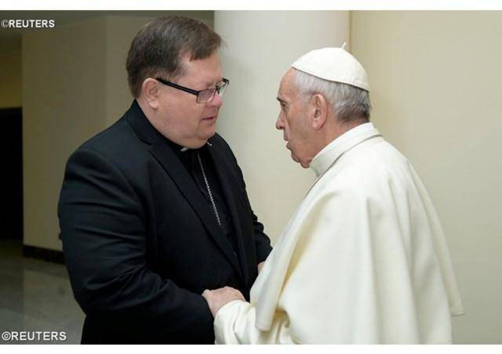 Cercanía y dolor del Papa por las víctimas del atentado en Canadá