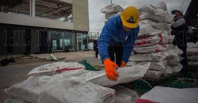 Puerto: Provincia otorgará certificados laborales a personas sin título