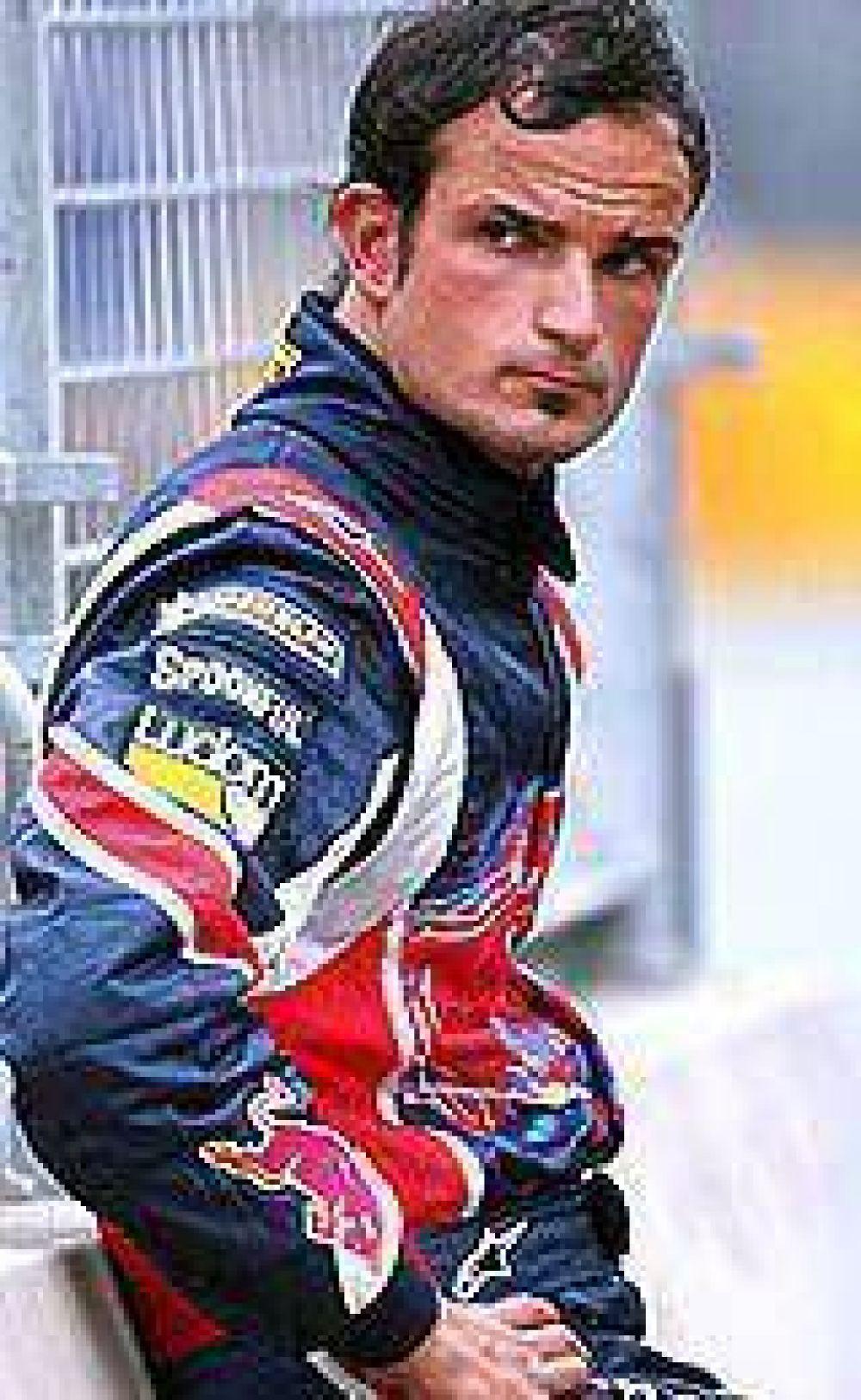 Fisichella ya tiene reemplazante en el equipo Force India de F1