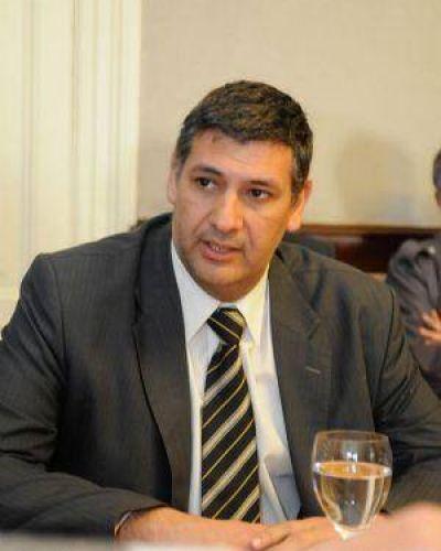 """Marcelo García: """"No hay lugar para boletas cortas o vecinalistas"""""""