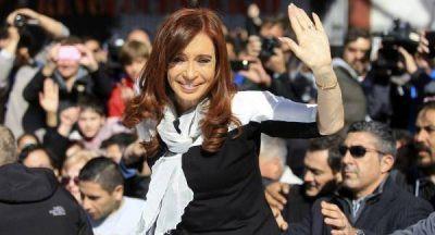 Cristina si, Cristina no; esa es la cuestión: debuta la mesa política del PJ y se esperan definiciones