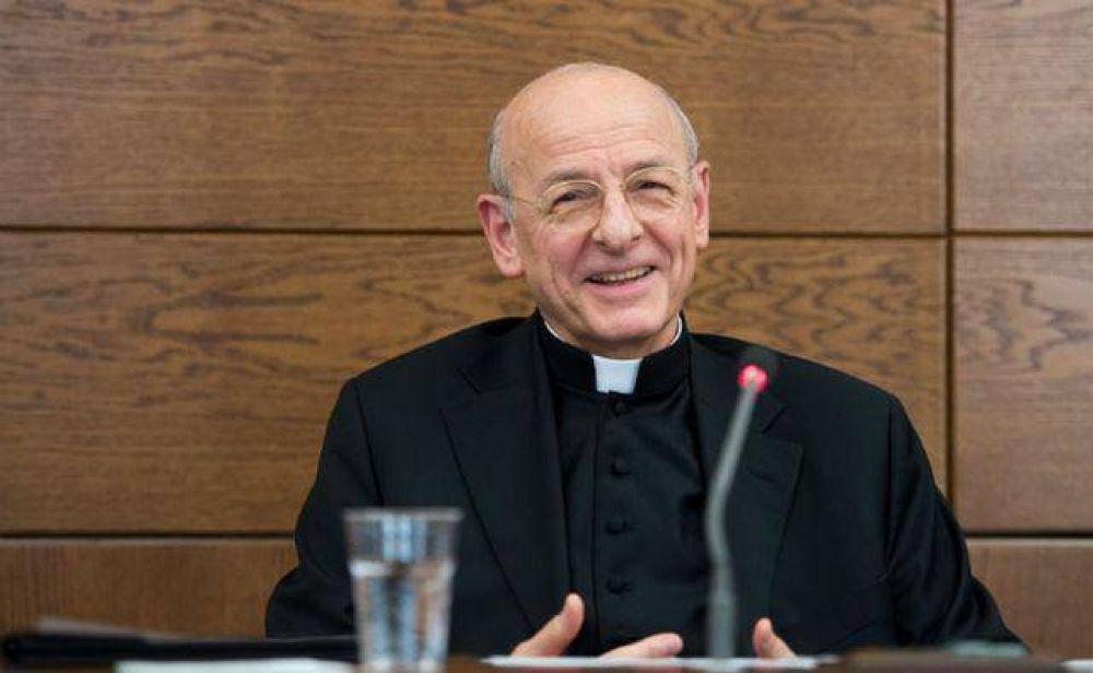 """Monseñor Ocáriz: """"El Opus Dei no está para cuidarse a sí mismo, sino que tenemos que estar abiertos a todos"""""""