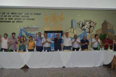 Elecciones 2017: el kirchnerismo de la Cuarta vuelve a juntarse, esta vez en General Villegas