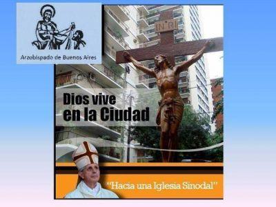 El espíritu del Sínodo de Buenos Aires alegrará a todos los creyentes