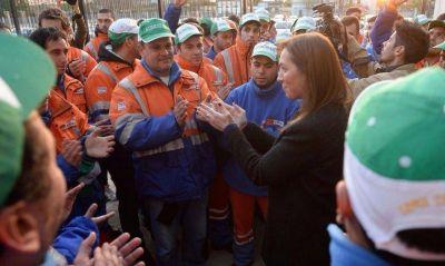 Semana clave para la ley de Puertos de Vidal, que aún no designa ministro en Producción