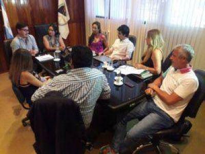 Buscan mercados internacionales para textiles de Jujuy