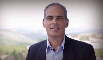 El embajador de Israel en México se reunió en la Cancillería