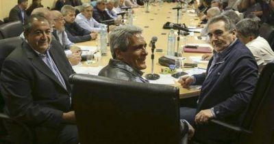 La CGT comenzaría las protestas contra Macri con una movilización