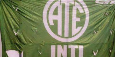 ATE resiste despidos de trabajadores en el INTI