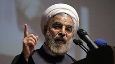 """Irán: """"No somos xenófilos ni xenófobos, somos musulmanes, iraníes y revolucionarios"""""""