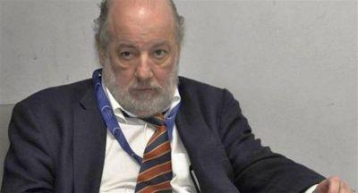Bonadio pidió informes a EEUU sobre cuenta de Néstor Kirchner