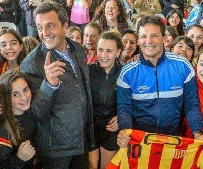 La renovación: el único objetivo de Juan Curuchet