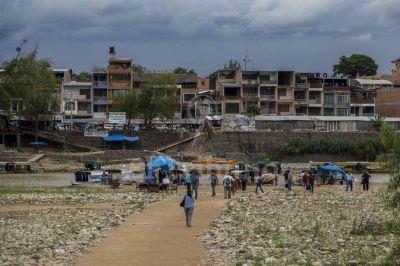 Pasos fronterizos de Salta, excluidos de las prioridades de inversión de Nación