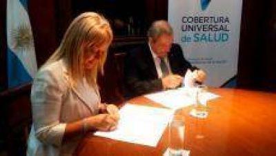 Tucumán pondrán en marcha la Cobertura Universal de Salud