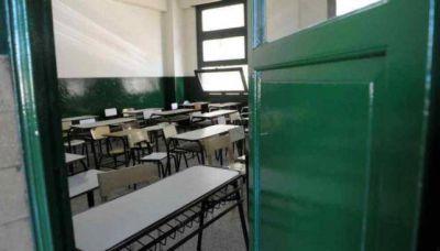 La Municipalidad invierte $19 millones para reparar escuelas