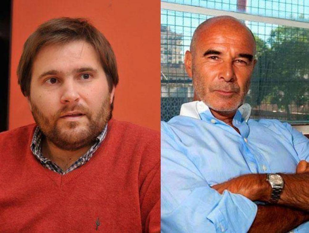 La Pampa se sumó a un pedido masivo de renuncia a Gómez Centurión