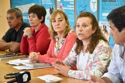 A horas del veredicto, Utelpa respaldó a los acusados de los abusos en 25 de Mayo