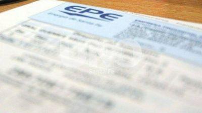 La EPE confirmó que las subas para Santa Fe