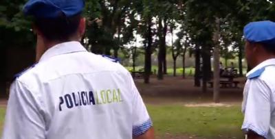 Efectivos de la policía local que viajaron a la costa continuarán en el Operativo Sol