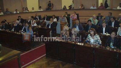 Jefes en Diputados: casi no hubo cambios y el PRO no pudo con la UCR