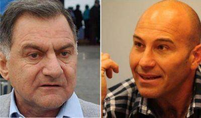 Asesinato del empresario: extraña crisis política entre Martiniano y Pereyra