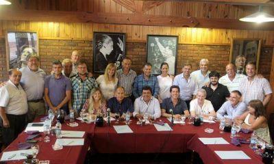 PJ bonaerense: otro gesto por la unidad