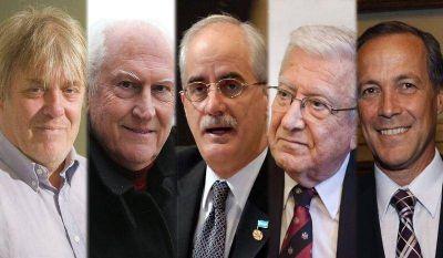 Kirchneristas, Pino y Vera en un frente en común