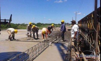 Corrientes gestiona ante Nación un paquete de infraestructura vial