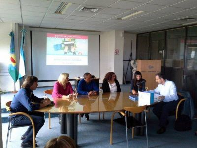 Factura Digital: reconocimiento de OSSE para quienes se comprometen con la sustentabilidad y el medio ambiente